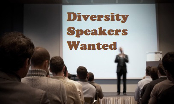 Diversity Solutions Best Practices Conference – An